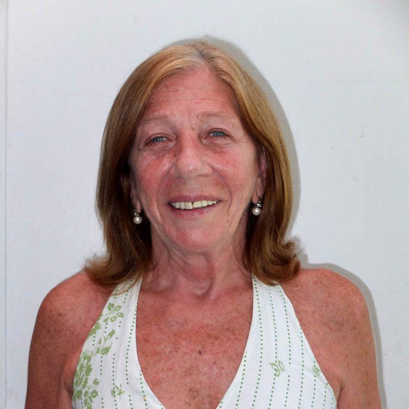 ALICIA BEATRIZ ROSAZ