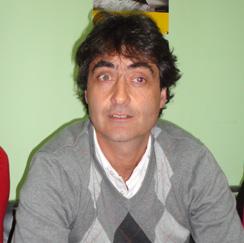 CARLOS CASANOVA