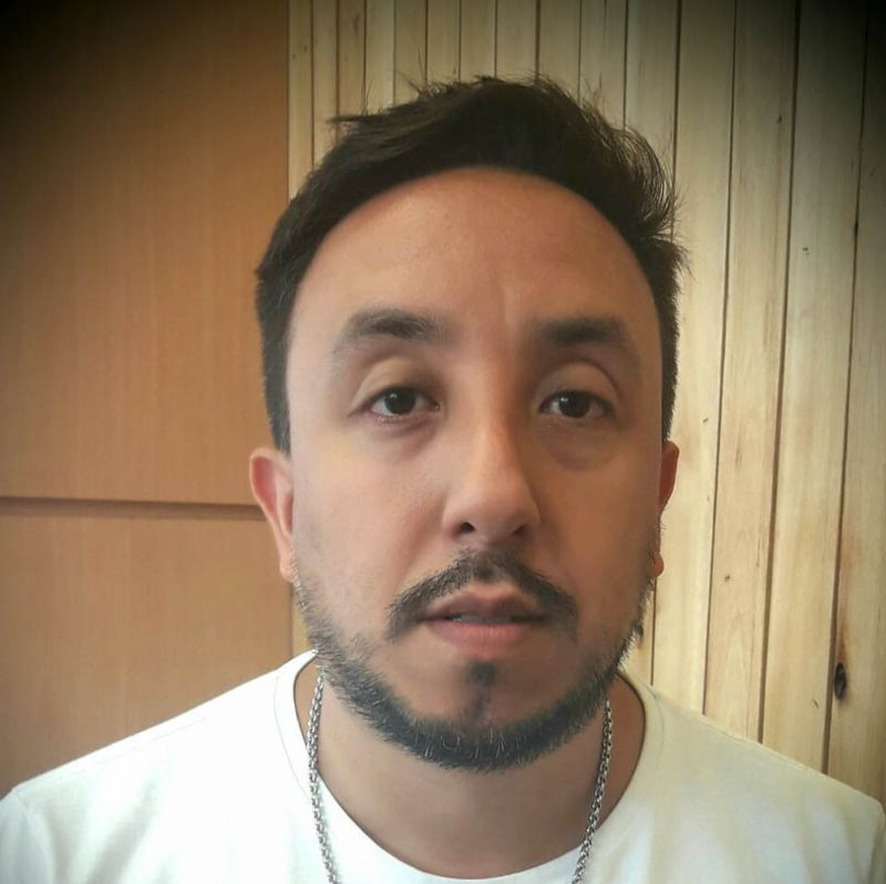 Cristian Jurcisin