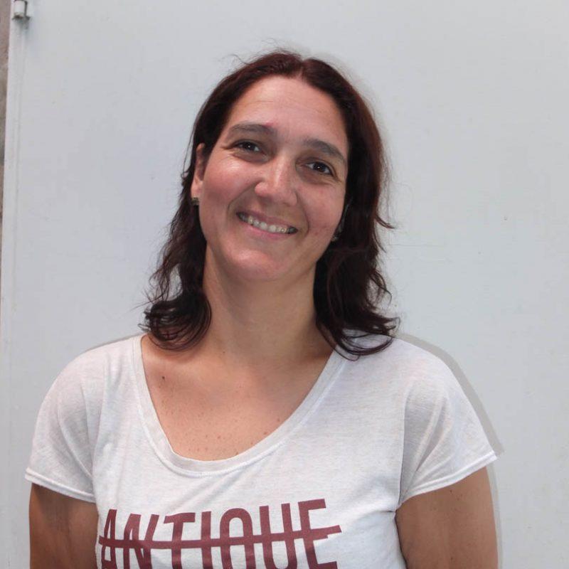María Alejandra Camperi
