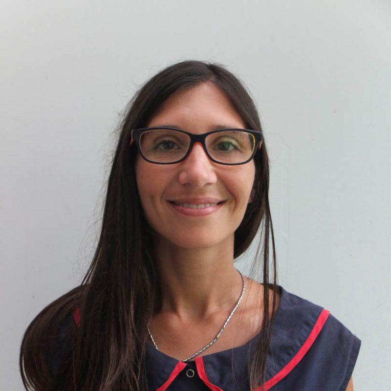 Valeria Franco