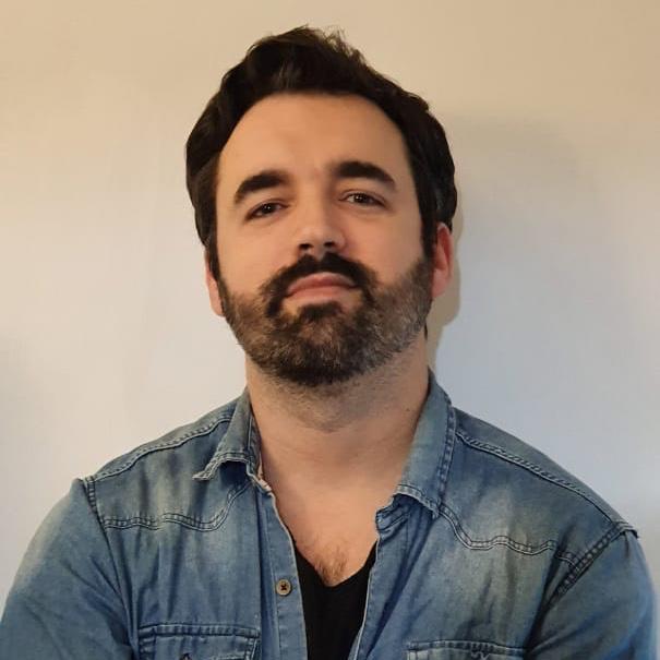 Joaquín Tey