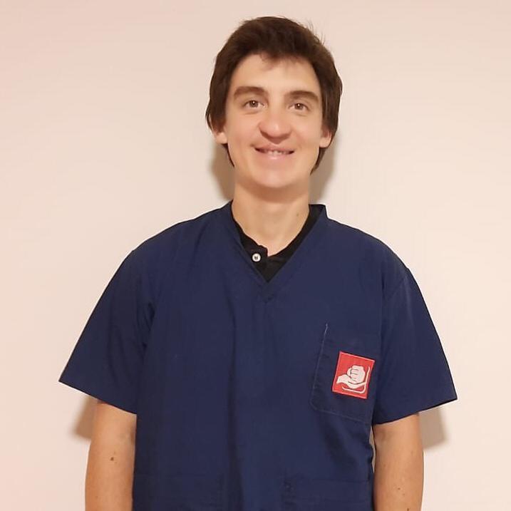 Alberto Nicolas Klauser