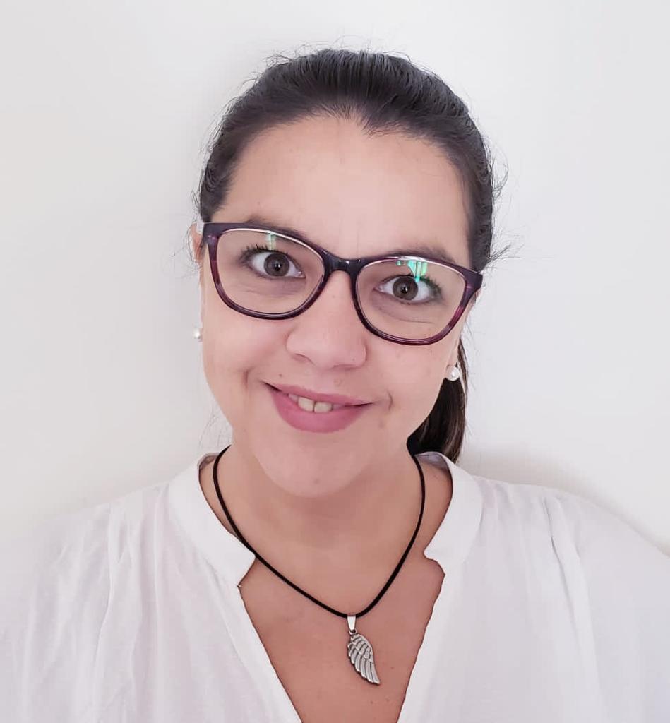 Yasmín Hauschildt