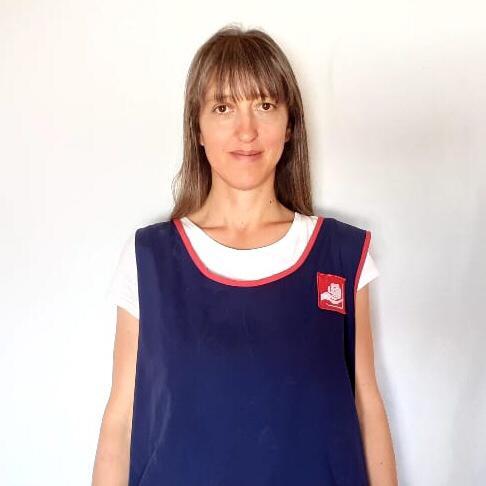 María Virginia Pozo